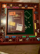 Monopoly - The Collector's Edition 1991 Parker Brothers The Collectors Edition