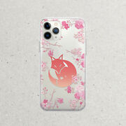 Anime Fox Tomoe Phone Case Iphone 11 Pro X Xr Xs Max 8 7 6s Plus Se 2020 Cover