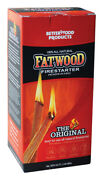 Better Wood Products Fatwood Pine Resin Stick Fire Starter 1.5 Lb.