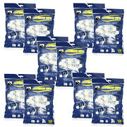 Summits Point 1000 Pcs Magic Towel Compressed Towel Coin Tissue - Just Add Water