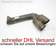Tailpipe Right Ferrari F430 4.3 Outlet Pipe