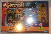 Jenga Death Star Game Angry Birds Star Wars New In The Package