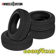 4 X New Goodyear Assurance Fuel Max 185/65r15 88h All-season Traction Tire