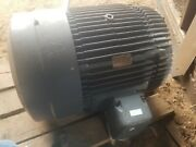 Reliance 1250 Hp 3575 Rpm 460 Volt 447ts Electric Motor