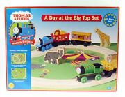 Thomas And Friends - A Day At The Big Top Set - Lc99558 - Rare - Brand New