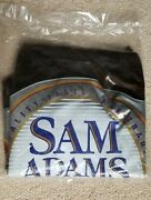 Sam Adams Light Blowup Bottle 40 Inch - New In Sealed Factory Package