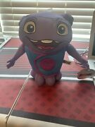 Dreamworks Home Purple Boov 9 Plush Stuffed Toy New Tags Toy Factory 2015