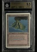 Volcanic Island Bgs Graded 9.5 0011086487 3rd Edition Revised Edition 3ed