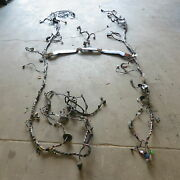 Wiring Harness Haupkabelbaum Land Rover Discovery Iv 4 L319 3.0 Td 4x4 05.10-