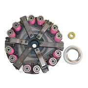 Ford Tractor Double Clutch Kit New 600 700 800 900 2000 4000 Dexta Two Stage 9