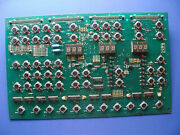 Mitsubishi Gs-3m94hb 12kh110b Push Button Pad Is Tested With A 30 Day Warranty