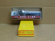 Con-cor Soo Line Historical Ho 52and039 Gondola Built 1961 67603 Painted Accurail