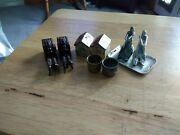 Vintage Lot Salt And Pepper Shakers. All Pairs.