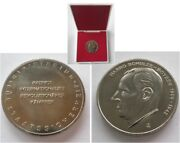 Ddr Stasi Medal East German Ministry For State Security Medal With Wwii Officer