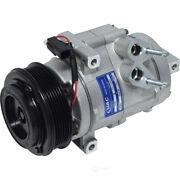 Ford Taurus Lincoln Mkt Mercury Sable 2008 To 2012 New Ac Compressor Co 11290c