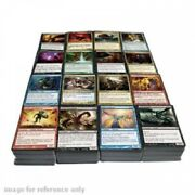 1000 Magic The Gathering Starter Random Card Lot Collection With 20 Rare Mtg