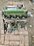 1956 - 62 Morris Minor 948 Engine Motor 9m-u-h-345867 Work With Your Shipper