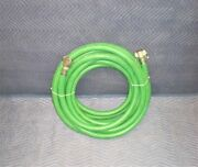 Continental Contitech 559n 2bd Style Bc Marine Diesel Boat Fuel Hose 1 X 50and039