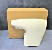 Honda 63716-zy6-010zd Outboard Lower Cowling Port Side White 115/135/150hpoem