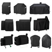 Waterproof Heavy Duty Bbq Grill Cover For Weber / Traeger / Pit Boss Andmost Grill