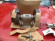 General Hardware Sickle Grinder Brand New Vintage From Milwaukee Usa Never Used