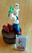 Zippo Vintage Limited Edition Popeye Lighter And Music Box Set