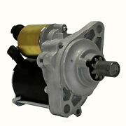Remanufactured Starter Acdelco Professional/gold 336-1671a