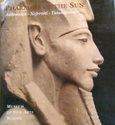 Ancient Amarna Egypt History Jewelry Sculpture Clothing Dailylife Home Food Aten