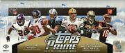 2011 Topps Prime Football Hobby 12 Box Case Blowout Cards