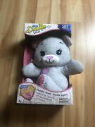 The Original Doodle Bear 25th Anniversary Limited Edition W/3 Washable Markers