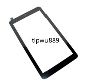 New 7 Inch Touch Screen Panel Digitizer Glass For Ematic Egq347bl Tablet Pc T1