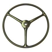 Omix-ada Steering Wheel For 46-66 Willys/jeep Models 18031.01