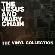 The Jesus And Mary Chain Andlrmandndash The Vinyl Collection 2013 Demon Records Box Set