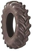 4 New Ag Plus Tractor R-1 Bias Ply Tread 1360 - 18.4-30 Tires 184030 18.4 1 30