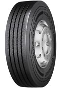 4 New Continental Conti Hybrid Hs3 - 295/80r22.5 Tires 29580225 295 80 22.5