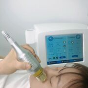 Microneedling Fractional Rf Tightening Face Lifting Skin Recovery Machine
