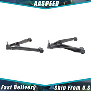 Front Acdelco Control Arm 2x Fits 45d2471,45d2472_sp