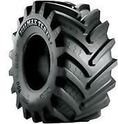 1 New Bkt Agrimax Teris Radial Farm Tractor - 620-30 Tires 6207530 620 75 30