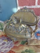 Antique Rococo French