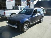 Temperature Control With Automatic Temperature Control Fits 04-10 Bmw X3 8028180
