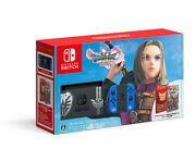Nintendo Switch Dragon Quest Xi S Lotto Andeacutedition Had-s-kbaea Neuf Non-ouvert