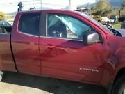 Passenger Right Front Door Fits 15-18 Canyon 8028285