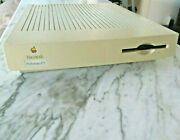 Apple Macintosh Performa 475 Model M1476, 68lc040 Cpu, 160 Mb Hdd -tested-