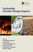 Evaluating Climate Change Impacts English Hardcover Book Free Shipping