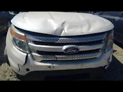 No Shipping Trunk/hatch/tailgate Wiper Spoiler Power Lift Fits 11-15 Explorer