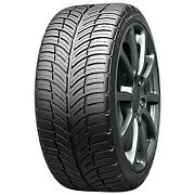 4 New Bfgoodrich G-force Comp-2 A/s+ - 275/40r18 Tires 2754018 275 40 18
