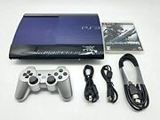 Ps3 Metal Gear Solid Revengeance Console Playstation 3 From Japan Used Fedex [c]