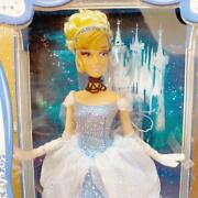 World 5000 Limited Disney Cinderella Limited Doll Disney Store With Box Used