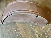 1916 - 24 Ford Model T Fender Roadster Coupe Right Rear Vg 17 18 19 20 21 22 23