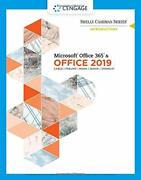 Shelly Cashman Series Microsoft Office 365 And Office 2019 Int... By Cable, Sandra